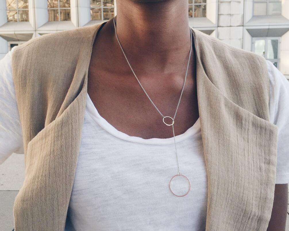 Necklace Myscattylife